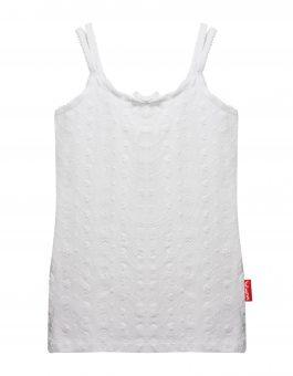 Hemd wit meisje claesens